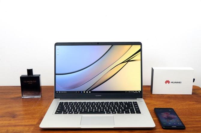 PC界全能 华为MateBook D(2018版)面面俱到