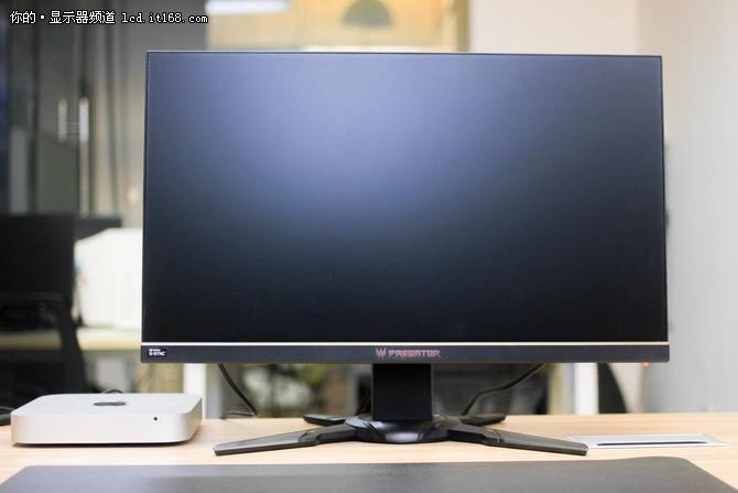 为高端电竞而生,Acer 掠夺者上手体验