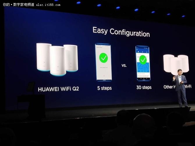 余承东CES宣布3件事:发华为Q2布局智能家居