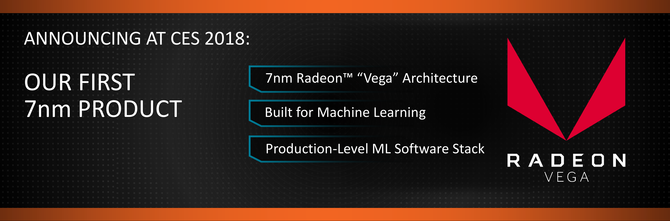 AMD披露下一代7nm Vega显卡