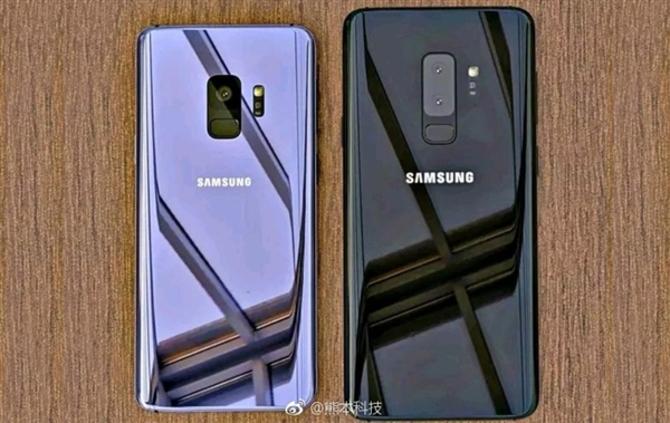 三星确认Galaxy S9将在2月底MWC发布:折叠屏明年见