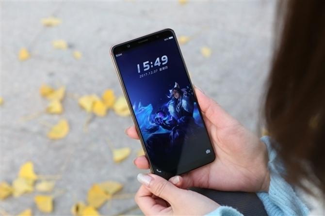 1月10发!vivo宣布大消息:全球首款屏下指纹手机来了