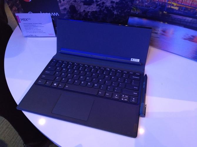 CES2018:联想发布多款ThinkPad系列新品