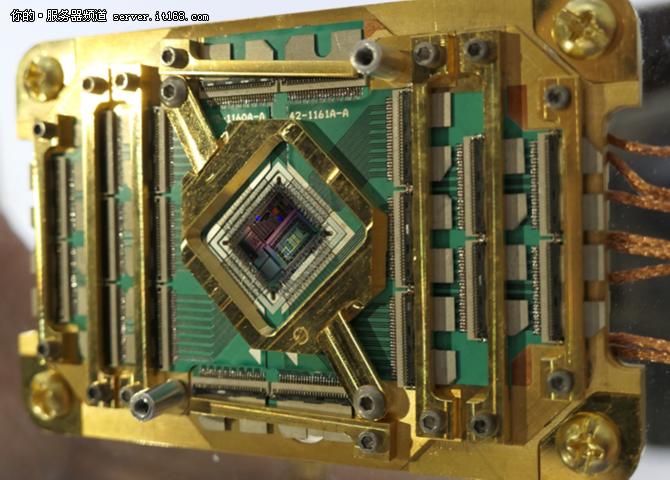 当下量子计算整体格局:中国企业仍需努力