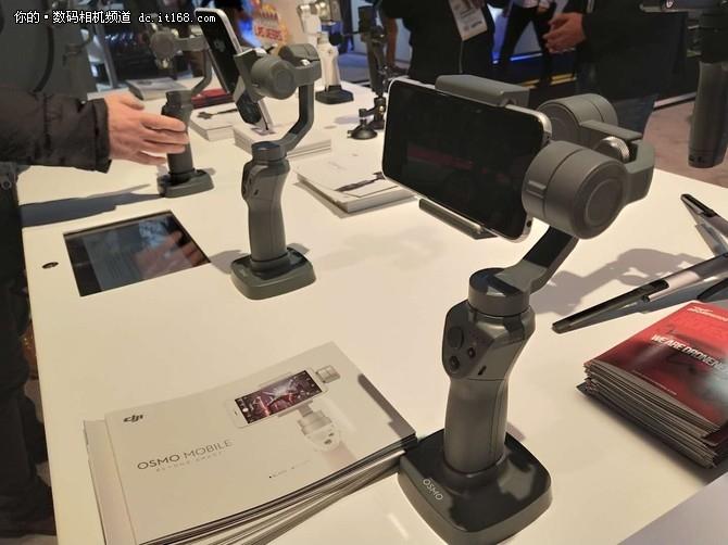 回归专业 从CES2018看影像行业发展趋势