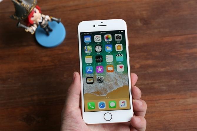 教你快速判断iPhone 6/6S/SE/7有无被官方降频