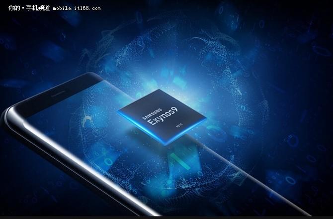 三星S9包装曝光 超慢动作拍摄+可变光圈