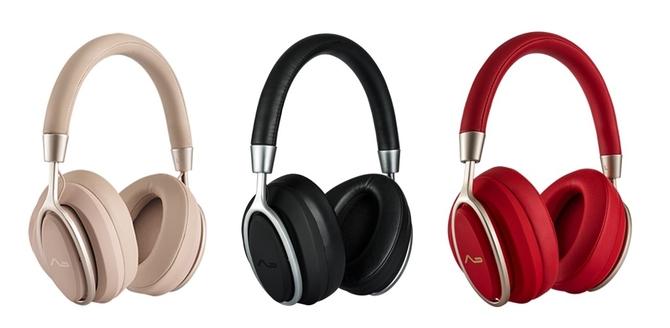 LASMEX勒姆森耳机2018年度春季新品发布