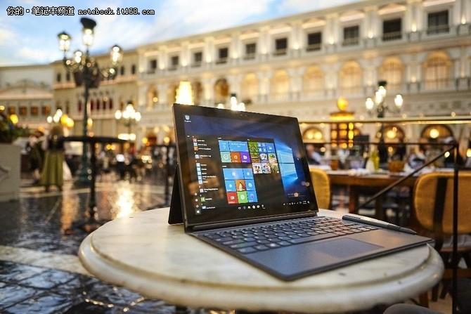 PC:高通笔记本全面上市 将成移动办公主流