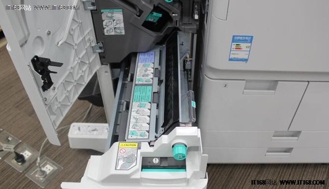 可部署云佳印方案 佳能ADV6565应用解析