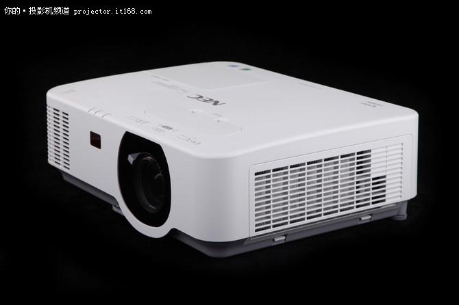 NEC CF6600U测试总结