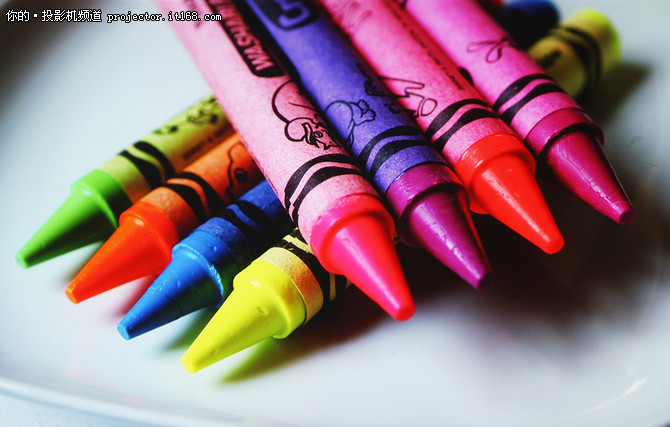 高清图片测试:色彩表现出色