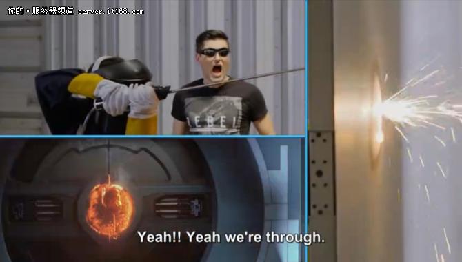 """打破星球大战""""次元壁"""",让科幻变为现实"""