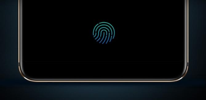 vivo X20 Plus屏幕指纹版发布:3598元