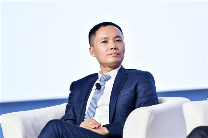 OPPO CEO陈明永:将第一批发布5G手机