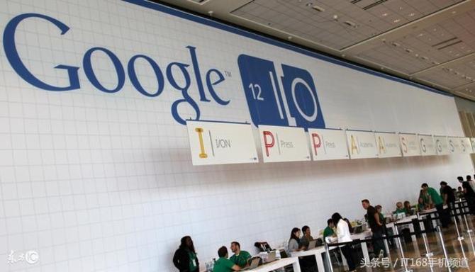 Google IO开发者大会将带来Android 9.0