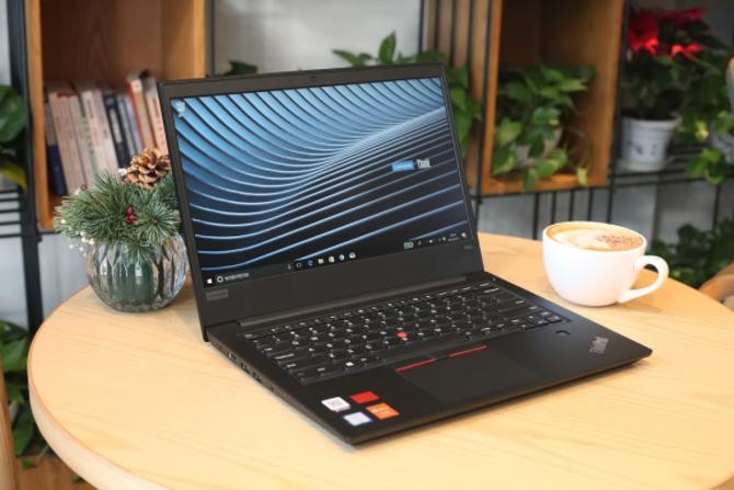 企业商用新宠 1分钟读懂全新ThinkPad R系列