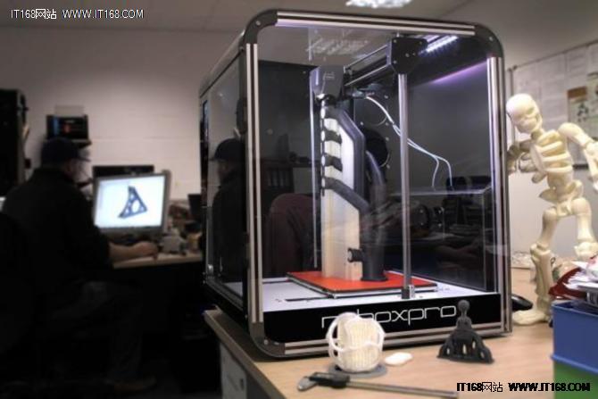 三年磨一剑!CEL推出专业级FDM 3D打印机