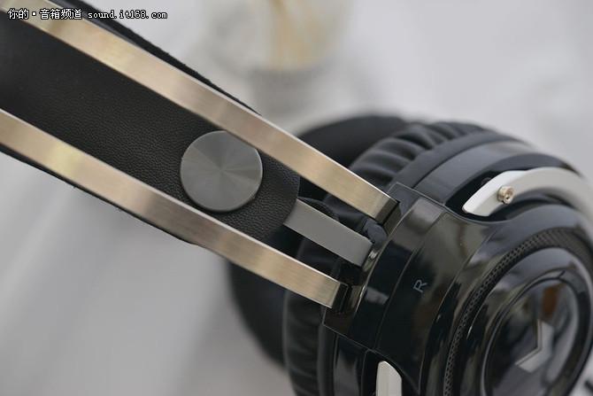 入门好选择 雷柏VH100S背光游戏耳机评测
