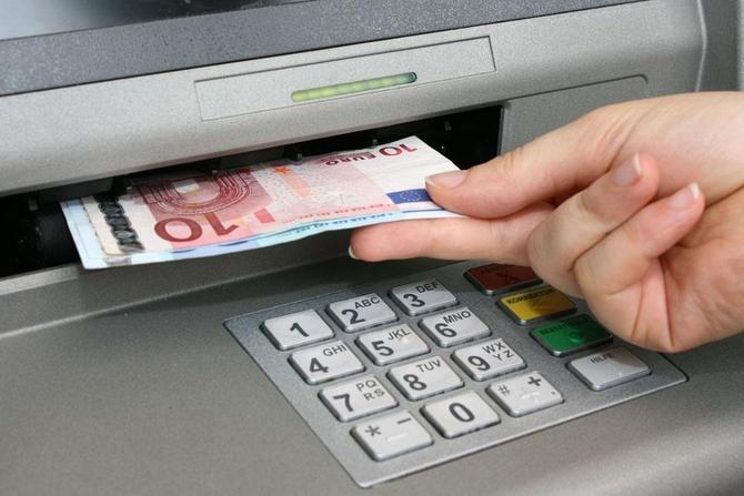 博览安全圈:黑客或迫使ATM机自动吐钞