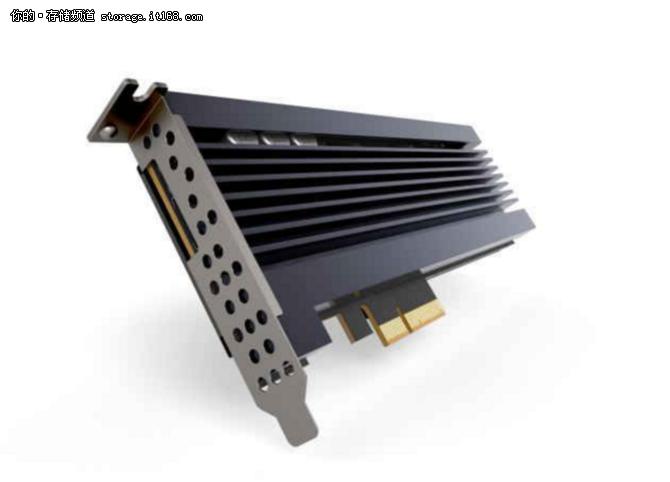 三星宣布推出首款Z-SSD,最高800GB容量