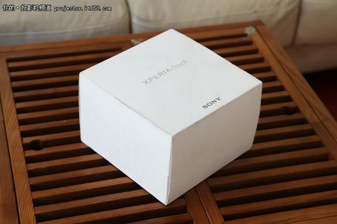 索尼Xperia Touch试用