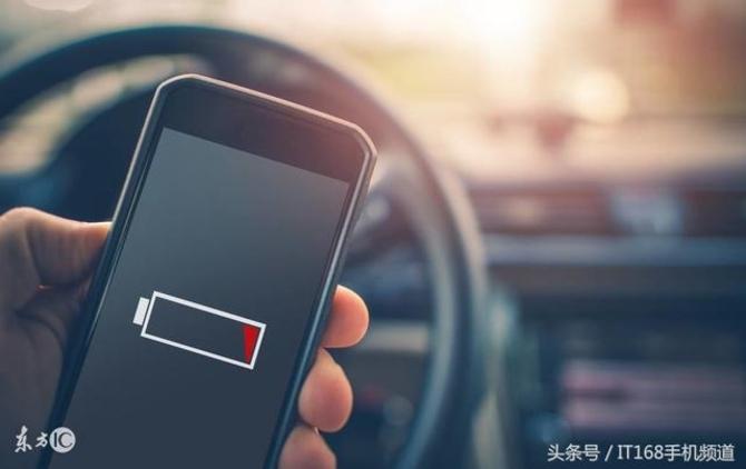美国法案出台 iPhone不可拆卸电池恐成历史