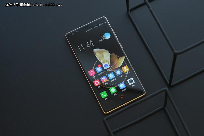 梦想照进现实 从全面屏感受手机的演进