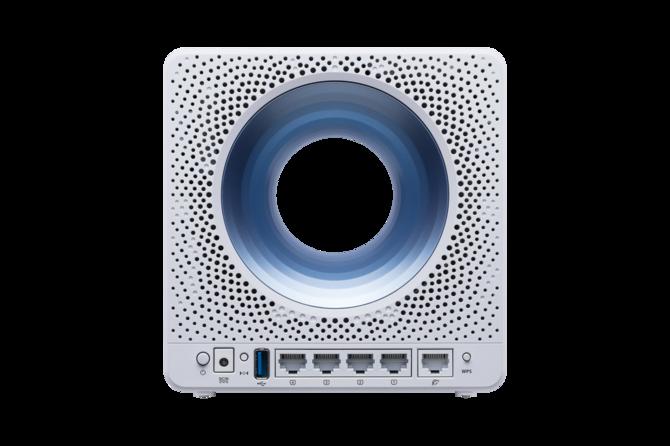 华硕Blue Cave AC2600 双频无线路由器