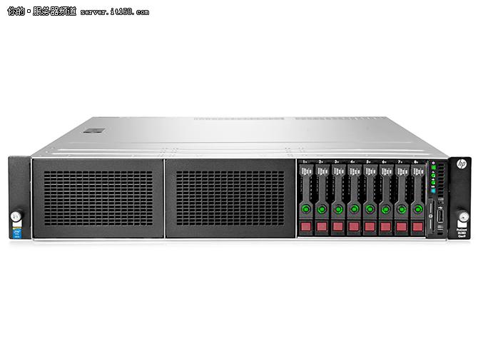 惠普DL388 Gen9 2U机架式服务器促销39000元