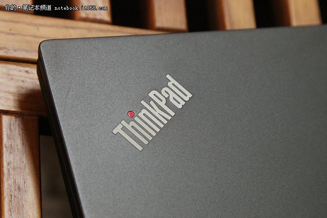 小编给你划重点 ThinkPad E480外观解读