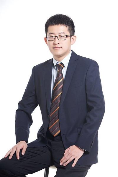 专访杨金帆:艾比格特的智慧未来