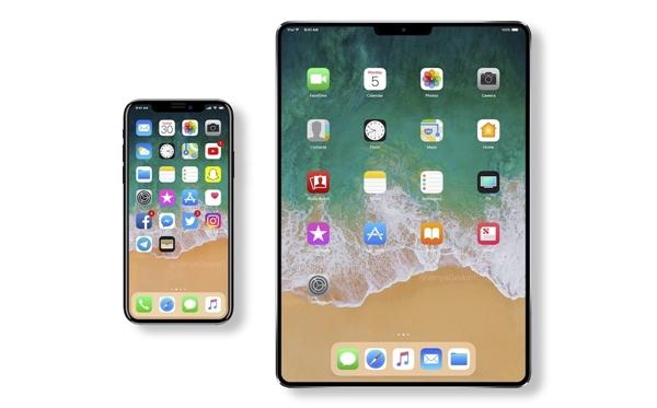 苹果新品发布会:新iPadiPhone SE低价来袭