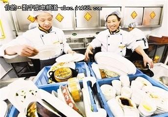 花好几千人民币买个洗碗机到底值不值?