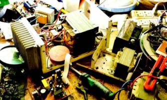 澳大利亚科学家将电子垃圾变3D打印材料