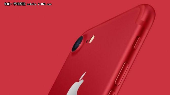 为什么市面上的红色手机越来越多