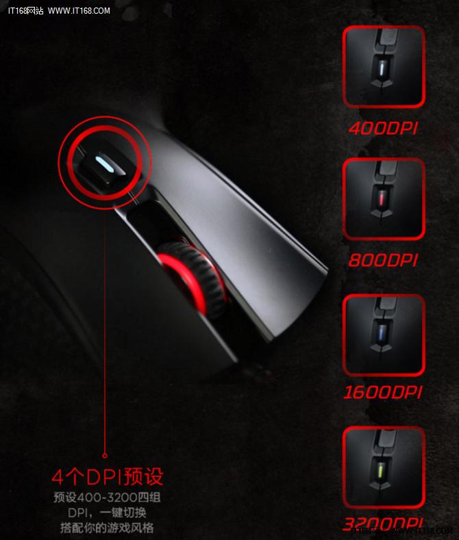 畅享电竞 HyperX Pulsefire京东促销399