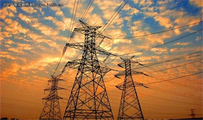 四级数据贯通看江西电力如何玩转电网