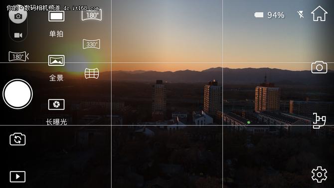大疆OSMO Mobile 2手持稳定器 接片体验