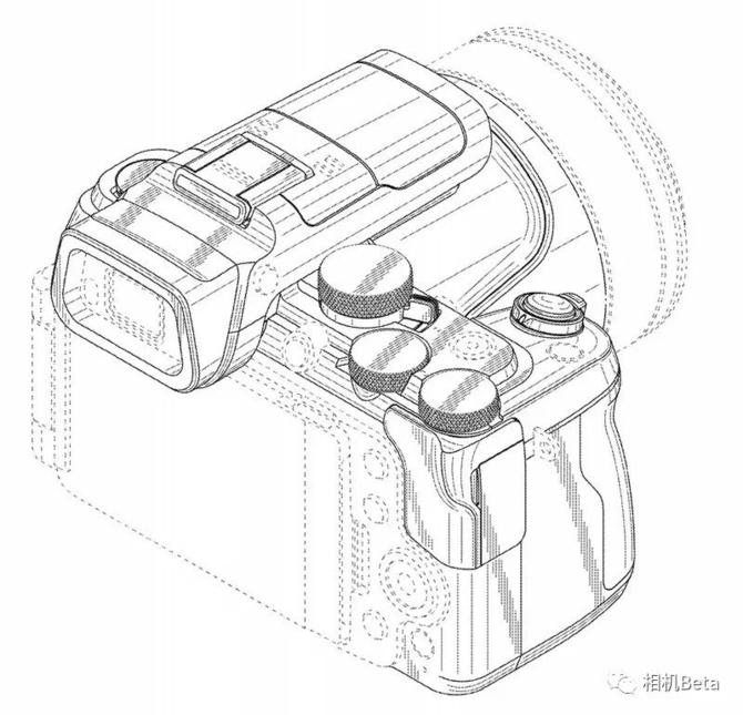 125倍光学变焦 尼康长焦相机P1000曝光