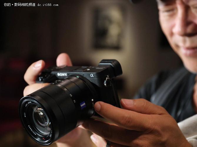 索尼专访 打造5000万像素+A9速度的机器