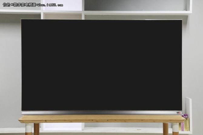 极致影音享受  创维65W8 OLED电视热销中
