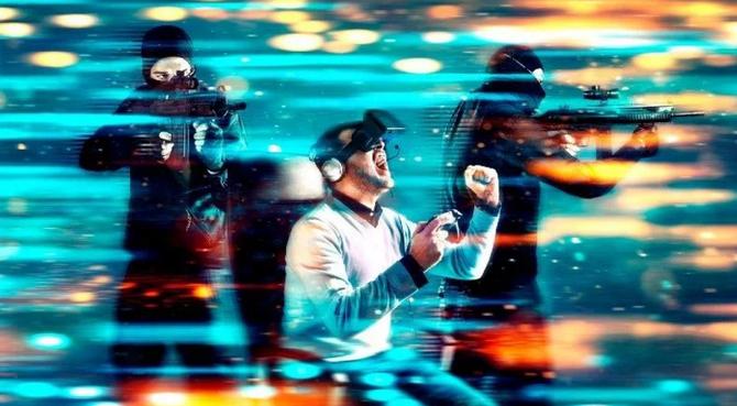 脑波分析可以让游戏玩家厉害到什么程度!