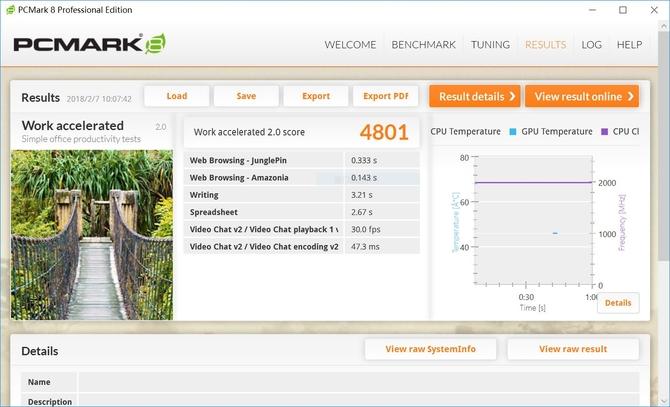 i7-8550U+MX150 小米笔记本Air 13.3评测