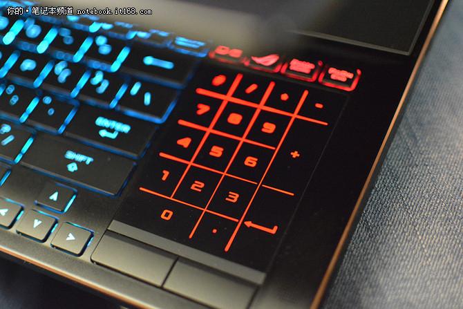 年终奖土豪游戏本:玩家国度GX501VIK