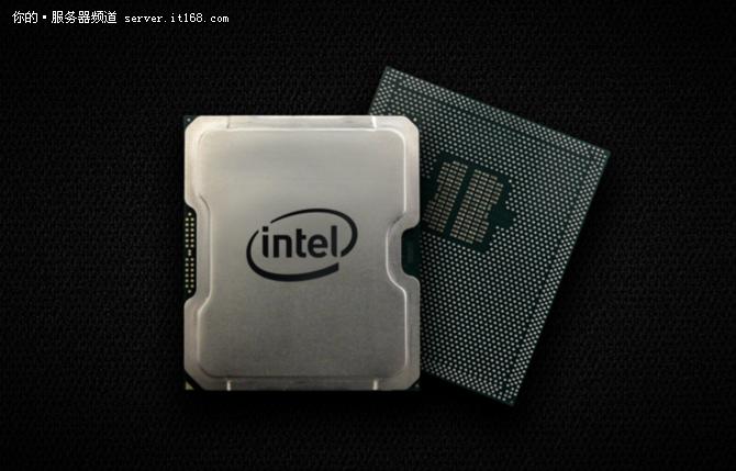 英特尔发布边缘计算芯片,为物联网助力