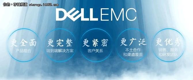 看IDC报告 理清未来中国存储市场的机会