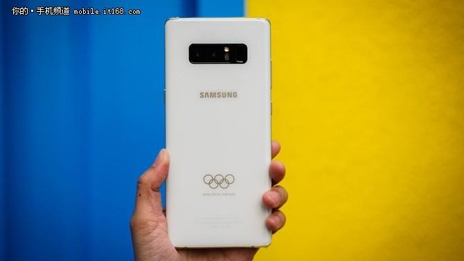 奥运非小事 三星奥运纪念版手机汇总