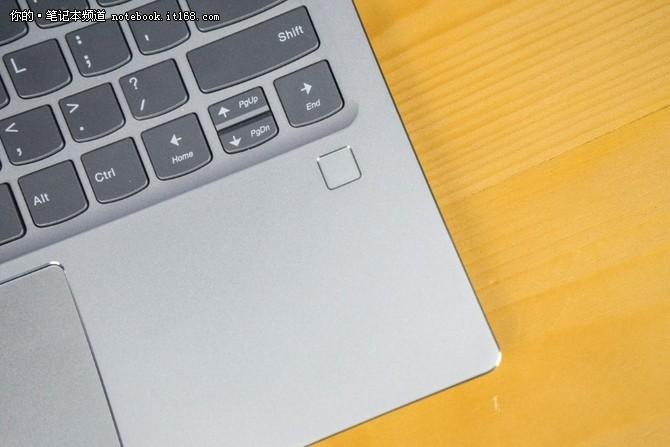 首搭锐龙移动处理器评联想IdeaPad 720S