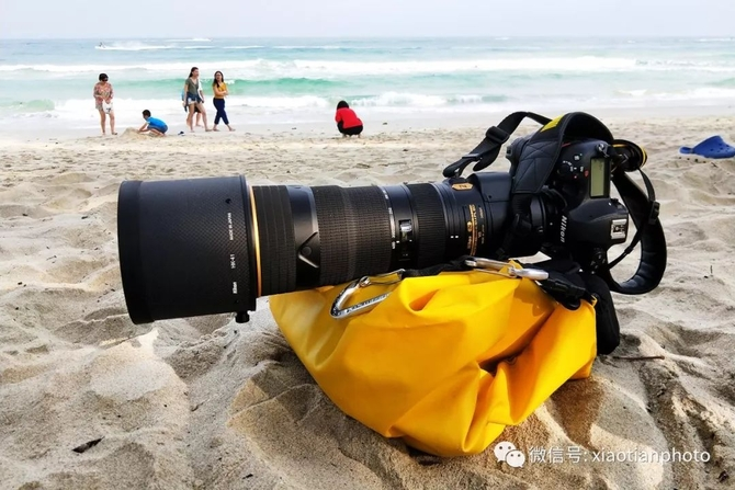 尼康新炮 180-400mm f4E镜头试用体验